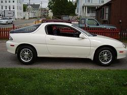 Thrice177s 1995 Mazda MX-3
