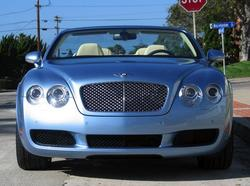 Street_Tuners_07 2008 Bentley Continental GT
