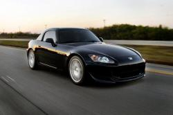 SiNations 2004 Honda S2000
