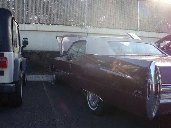 Another 1BOSSHOGG 1968 Cadillac DeVille post... - 10697777