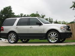manauta671s 2007 Ford Expedition