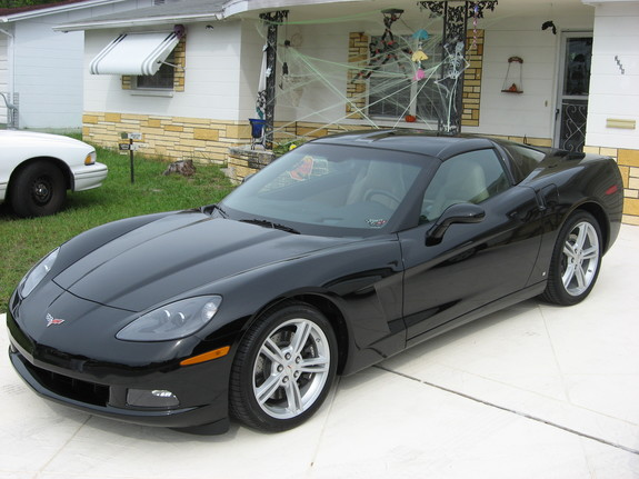 BiscayneSS's 2008 Chevrolet Corvette