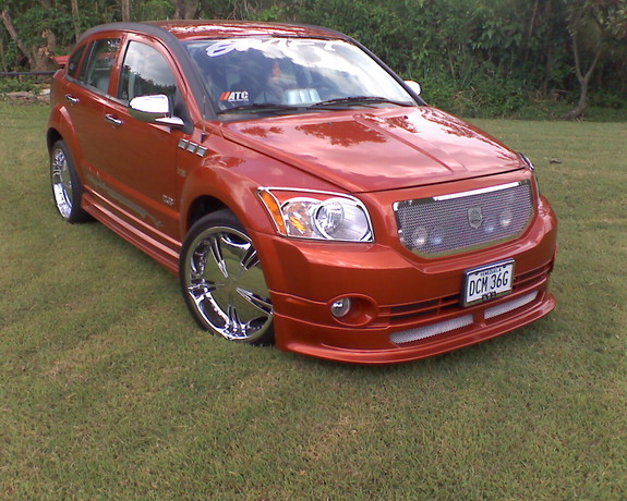 VOLK3475's 2007 Dodge Caliber