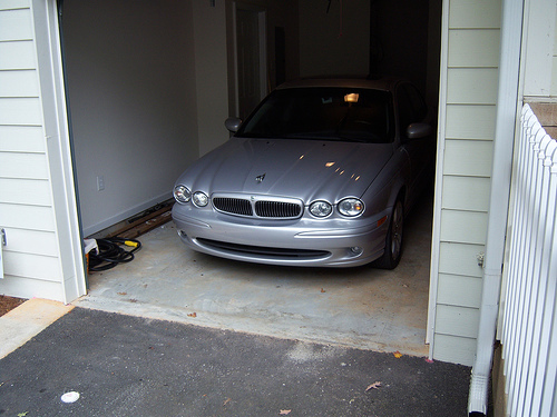 Another MRPAID 2003 Jaguar X-Type post... - 10972624