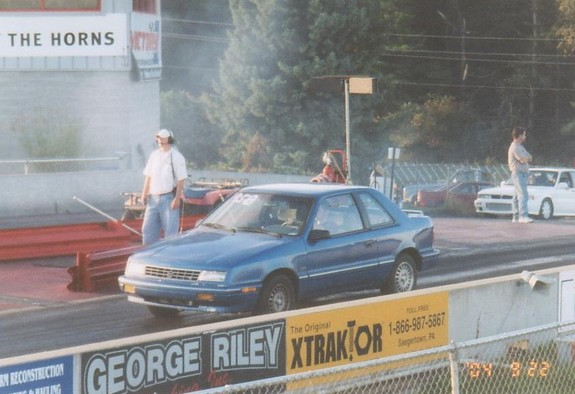 Another TheBoxModder 1992 Plymouth Sundance post... - 10694319