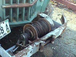 Another a138rat 1978 Dodge Power Wagon post... - 9354996