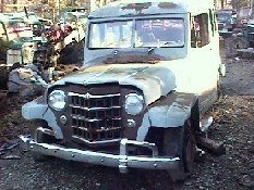 Another a138rat 1978 Dodge Power Wagon post... - 9354997