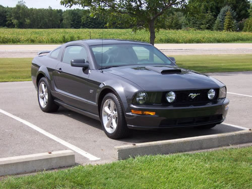Another Chris_Is_Rich 2007 Ford Mustang post... - 10695220