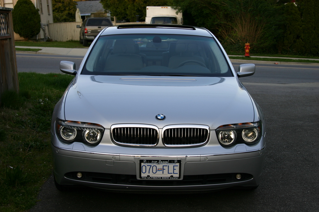 Another totalsleeper 2003 BMW 7 Series post... - 11578060