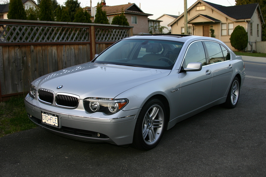 Another totalsleeper 2003 BMW 7 Series post... - 11578061