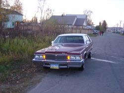 Bigtime070516 1975 Cadillac DeVille