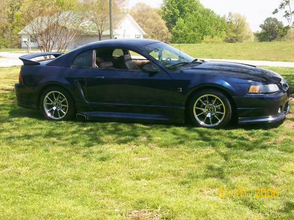 Another 03stage1_Roush 2003 Ford Mustang post... - 10697256