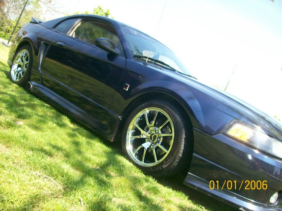 Another 03stage1_Roush 2003 Ford Mustang post... - 10697258