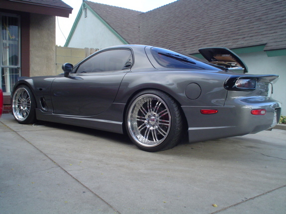 Another PhatManRX7 1993 Mazda RX-7 post... - 10697786