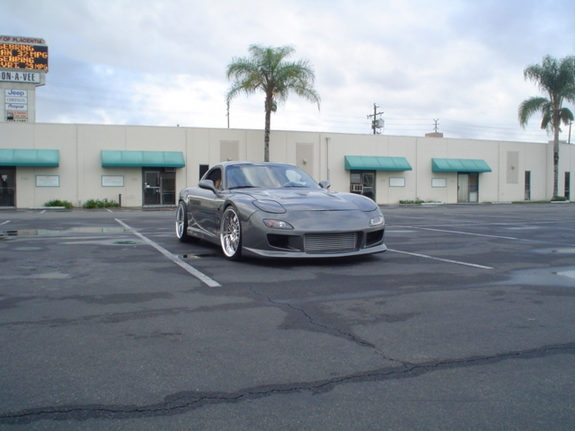 Another PhatManRX7 1993 Mazda RX-7 post... - 10697787