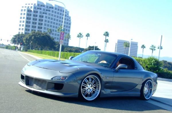 Another PhatManRX7 1993 Mazda RX-7 post... - 10697798