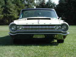 BIGBADWOOD 1964 Dodge Polara