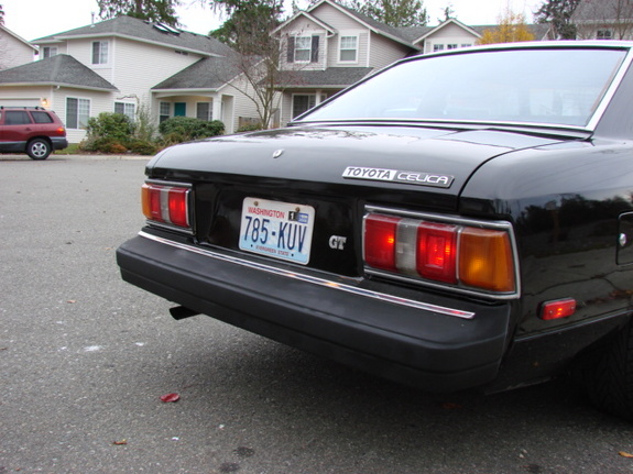 goldmember80 1981 Toyota Celica 10698620