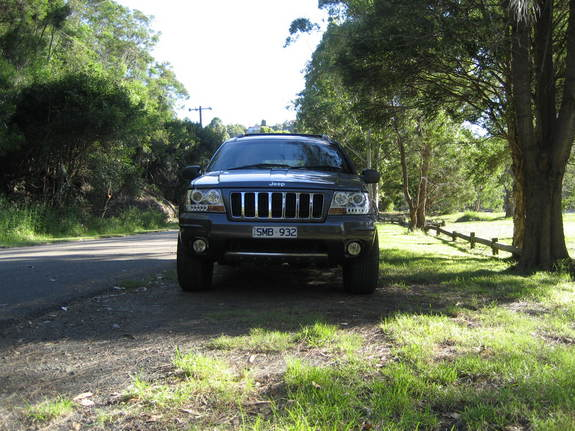 Another misguided_will 2004 Jeep Grand Cherokee post... - 11183282