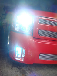 housejunkies 2008 Chevrolet Silverado 1500 Regular Cab