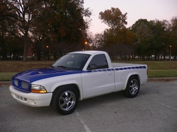 408_NITROUS_PIGs 2003 Dodge Dakota Club Cab
