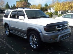 Acura Escondido on Find Custom 2000 Toyota 4runner Page 4 At Cardomain Com