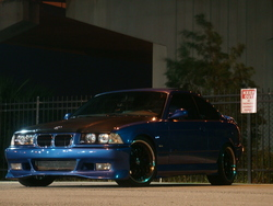 Bimmer182s 1999 BMW M3