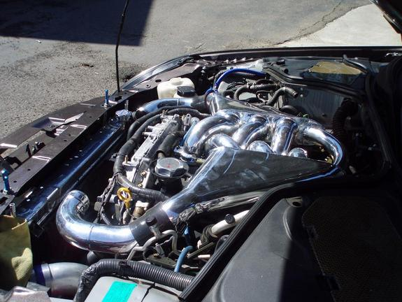 Another HIbred 2003 Infiniti G post... - 10704862