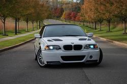 BIMMERZ3s 2002 BMW 3 Series