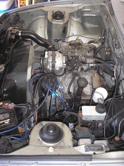 Another 83-Glass-Top-FB 1983 Mazda RX-7 post... - 10702375