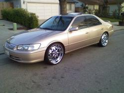 WestCoast831s 2000 Toyota Camry