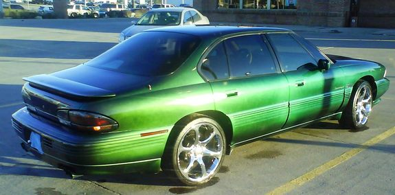 sickassbonnevill 1995 pontiac bonneville specs photos. Black Bedroom Furniture Sets. Home Design Ideas
