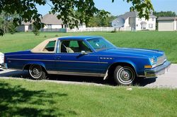 lowrider35 1977 Buick Electra