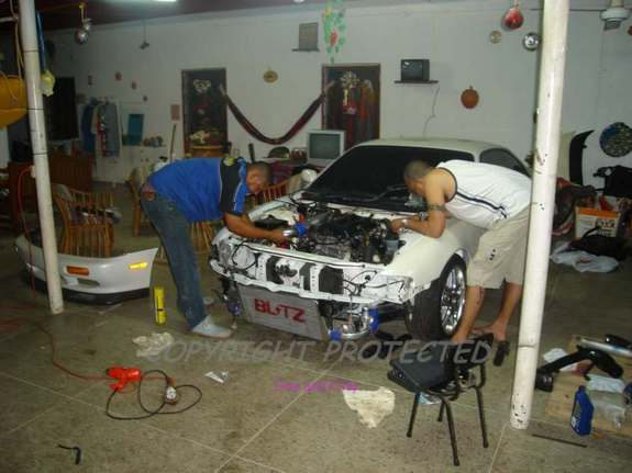 Another 278203 1995 Nissan Silvia post... - 11260840