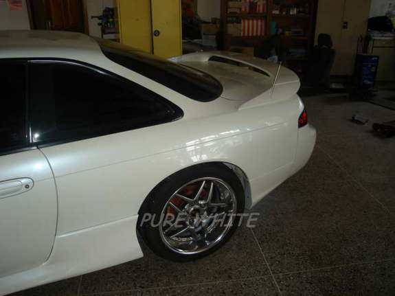 Another 278203 1995 Nissan Silvia post... - 11260857