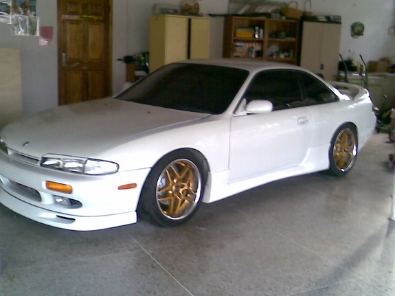 Another 278203 1995 Nissan Silvia post... - 11260866