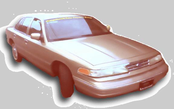 Djchicago 1997 Ford Crown Victoria 10705622