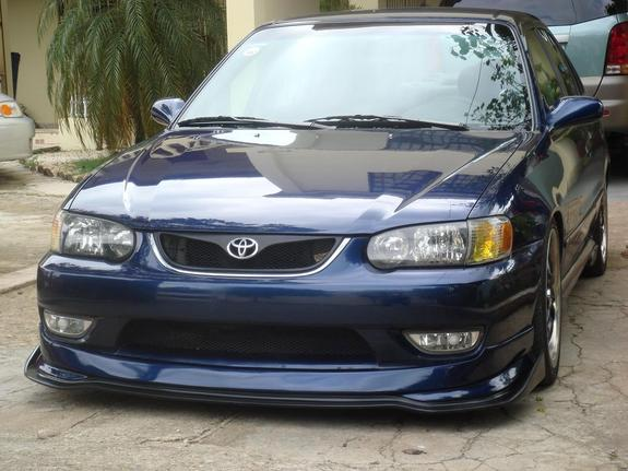 Another OmarGV_TRD 2002 Toyota Corolla post... - 10766590