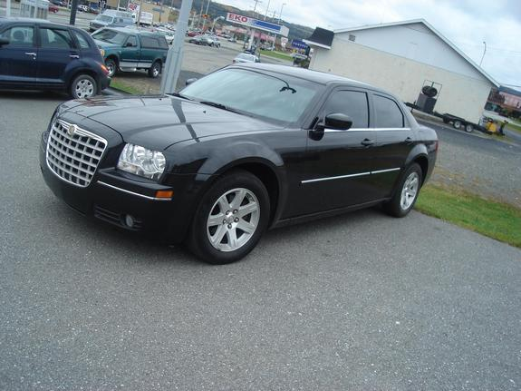 Another weedman003 2007 Chrysler 300 post... - 10706604