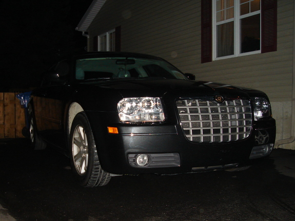 Another weedman003 2007 Chrysler 300 post... - 10706606