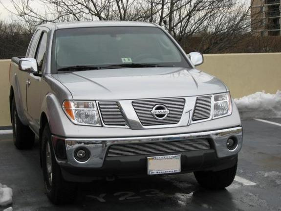 Another maxsiveyu 2007 Nissan Frontier Regular Cab post... - 10706985