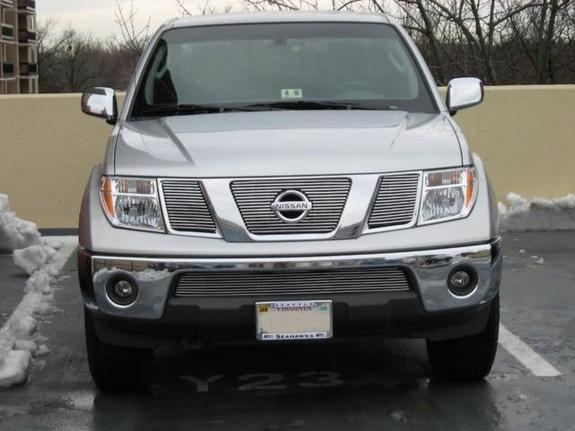 Another maxsiveyu 2007 Nissan Frontier Regular Cab post... - 10706986