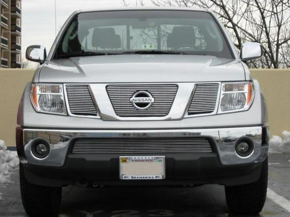 Another maxsiveyu 2007 Nissan Frontier Regular Cab post... - 10706987