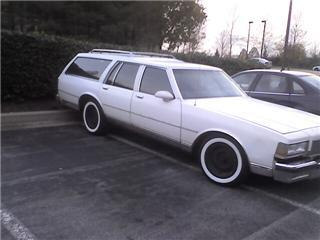 Another 5276033 1987 Chevrolet Caprice post... - 10706990