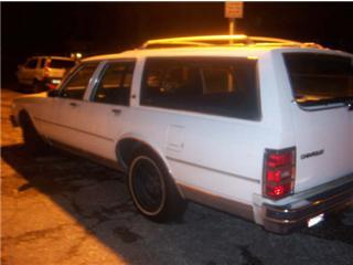 Another 5276033 1987 Chevrolet Caprice post... - 10706991