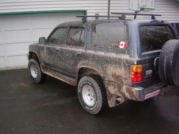 Another theFOOT 1991 Toyota 4Runner post... - 9332016