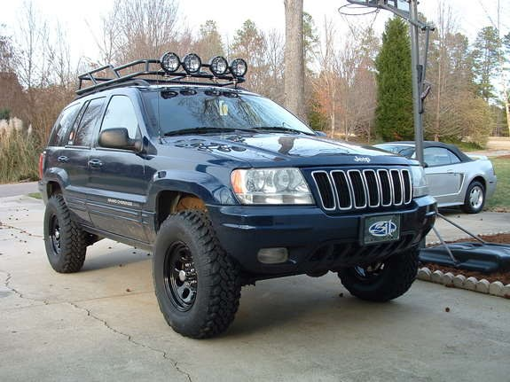 Another WJ_4x4_NC 2001 Jeep Grand Cherokee post... - 9331588