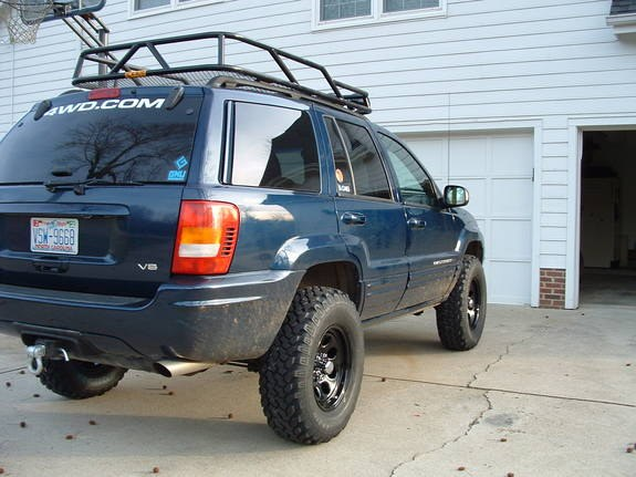 Another WJ_4x4_NC 2001 Jeep Grand Cherokee post... - 9331590