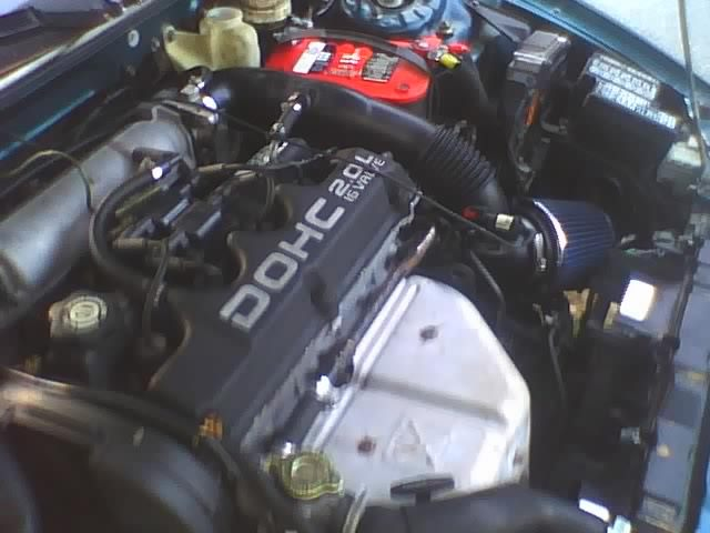 Another eclipse_boy86 1996 Mitsubishi Eclipse post... - 10707474