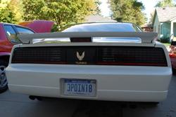 3point8ttas 1989 Pontiac Trans Am